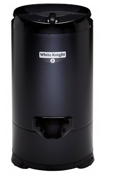 White Knight 28009B Spin Dryer: