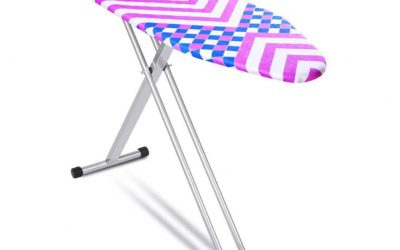 Ironing board CXLO Honey-Can-Do Tabletop with Retractable Iron Rest