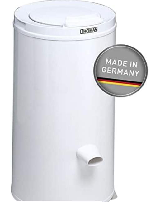 Thomas 776-SEK Spin Dryer