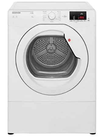 Hoover HLV9DG Freestanding Vented Tumble Dryer Review