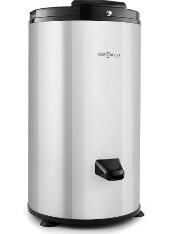 OneConcept MNW3-WS-3500 Spin Dryer