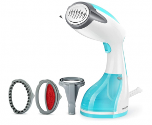 Beautural Handheld Garment Steamer for Home and Travel