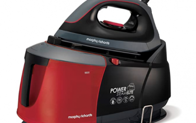 Morphy Richards Steam Generator Iron: