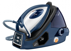 Tefal GV9071 Pro Express Care High-Pressure Steam Generator Iron