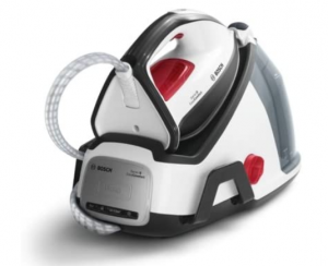 Bosch TDS6040GB Series 6 Easy Comfort 2400W Steam Generator Iron Grade A