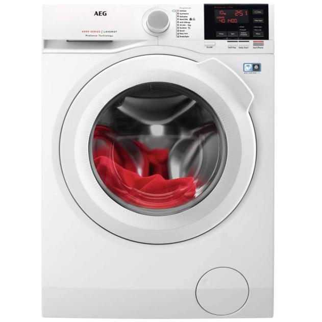 AEG L6FBG141R Washing Machine
