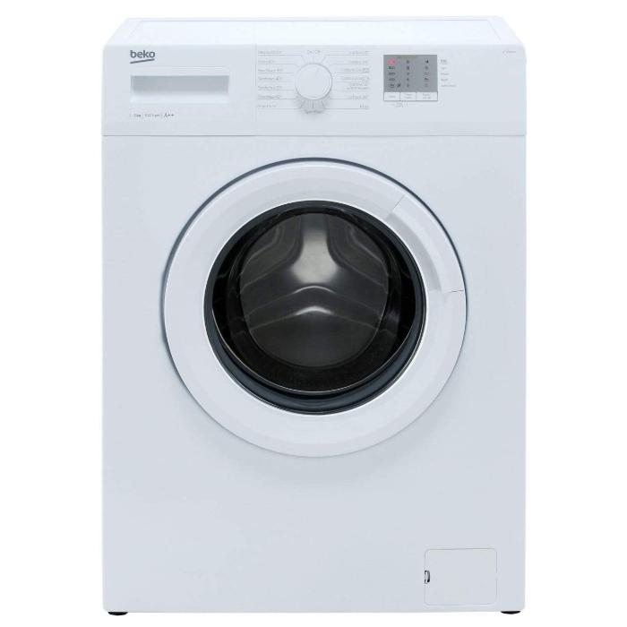 Beko WTG50M1W Washing Machine