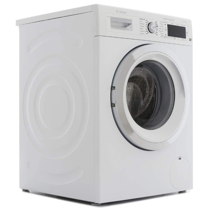 Bosch Serie 8 i-DOS WAWH8660GB washing machine