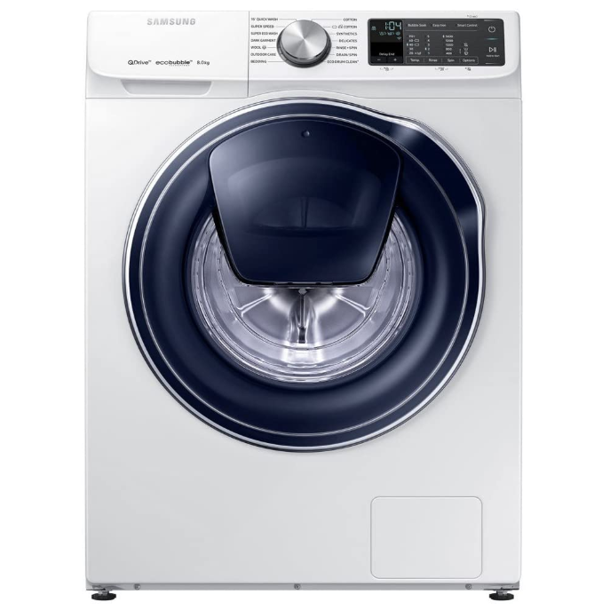 Samsung WW80M645OPM washing machine