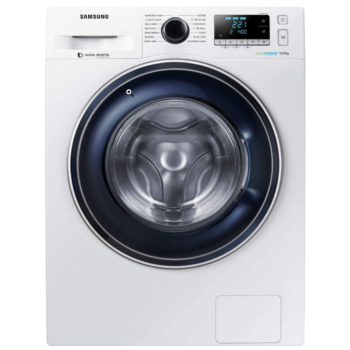 Samsung WW90J5456FW Washing Machine