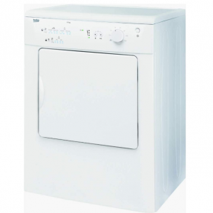 Beko DRVT71W Vented Tumble Dryer