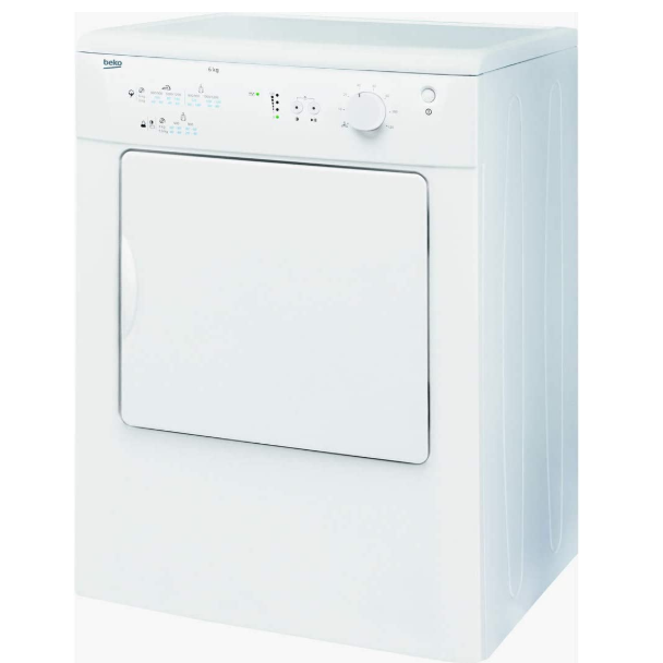 Best Vented Tumble Dryers for 2020