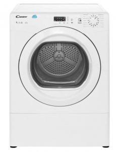 Candy CSVV9LG Freestanding C Rated Vented Tumble Dryer