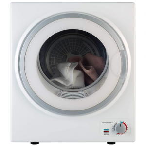 Cookology CMVD25WH Mini Vented Dryer