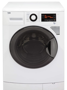 Best Integrated Washer Dryer
