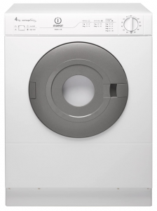 Indesit IS41V Freestanding 'C' Rated Vented Tumble Dryer