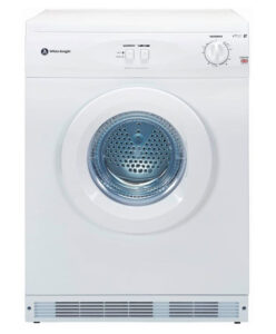 White Knight C44A7W 7 Kilo Grams Tumble Dryer