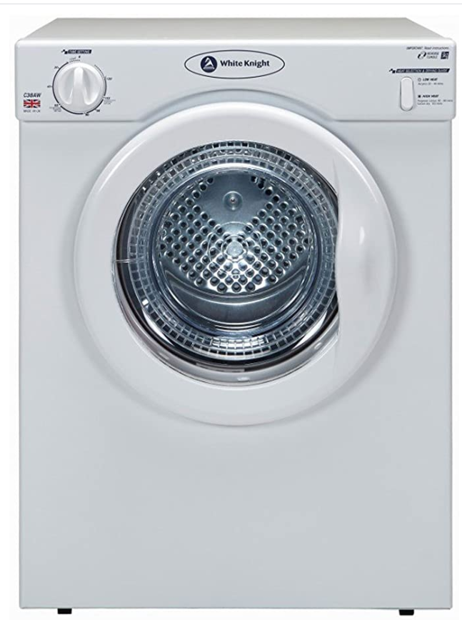 4kg Tumble Dryers