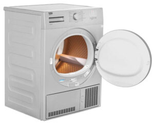 Beko DTGC7000S tumble dryer in 7 kilo grams capacity