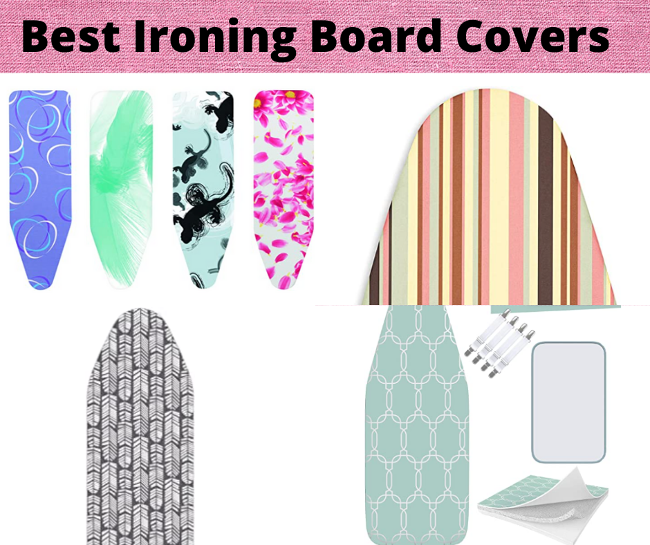 Best Ironing Board Covers - Our top 10 Review